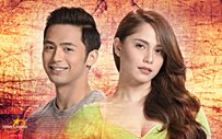 Enzo Pineda showers Jessy Mendiola with compliments