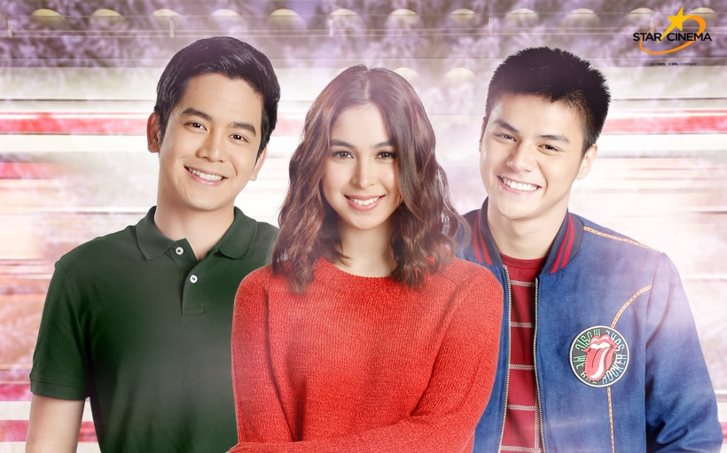 'Vince and Kath and James' generates P123M worldwide gross