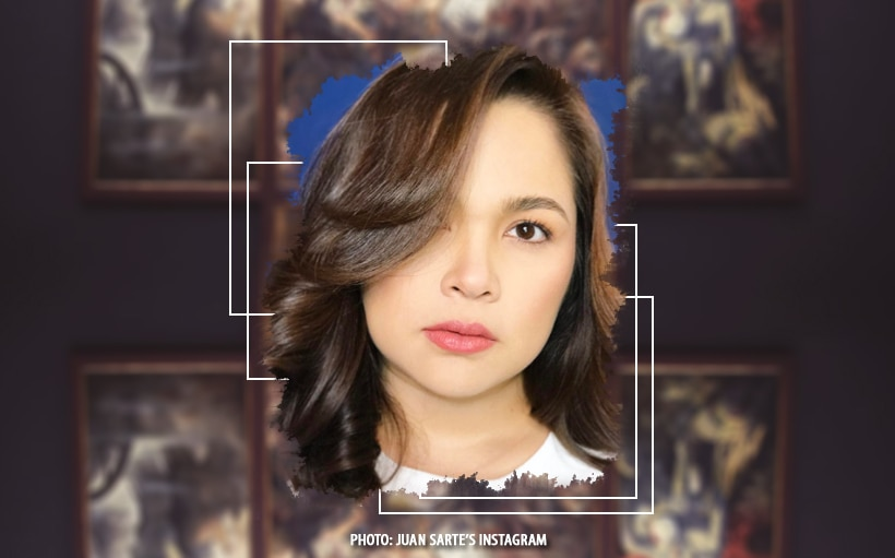 Juday's beloved yaya passes away
