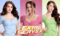 Everything we know about the women of 'Extra Service'
