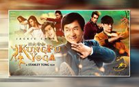 'Kung Fu Yoga' is a certified Chinese blockbuster hit!