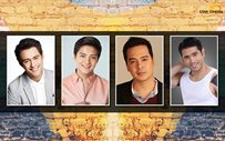 Who among these Star Cinema leading men is your perfect Valentine?