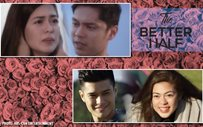 'The Better Half' makes Shaina feel pleasure and pains of love