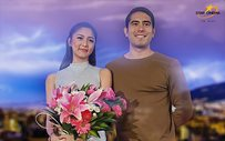 Gerald excited for TV reunion with Kim