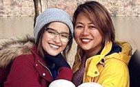 Liza reveals her first impression of Direk Cathy