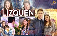 The birth of LizQuen