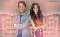 Maymay wants Edward to court her?