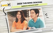 Does this song describe JoshLia's real score now?