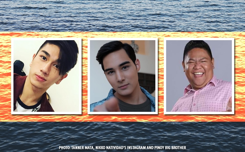'PBB' Dream Boys' 'Kariton/Nasaan ang Pusa' gets a lyric video