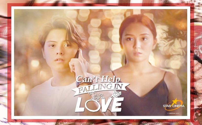 Kathryn, Daniel are accidentally married in 'Can't Help Falling In Love' teaser