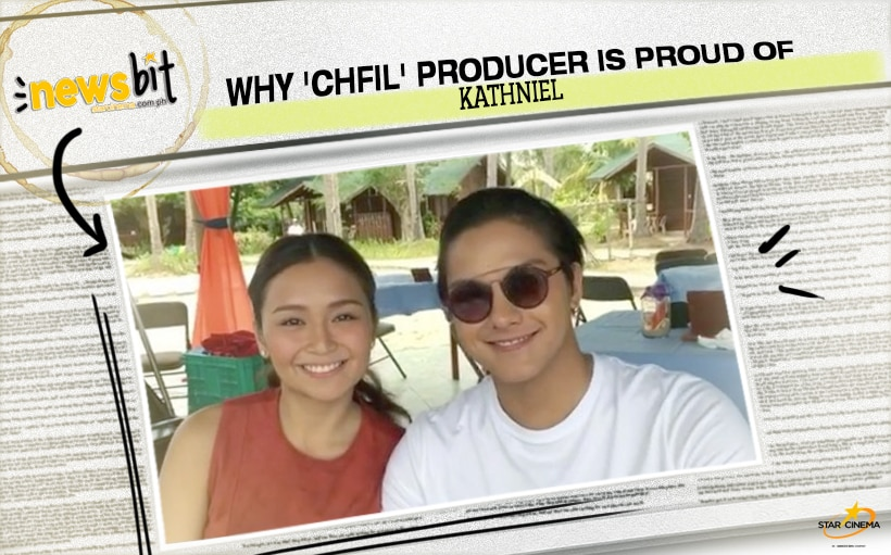 Why 'CHFIL' producer is proud of KathNiel