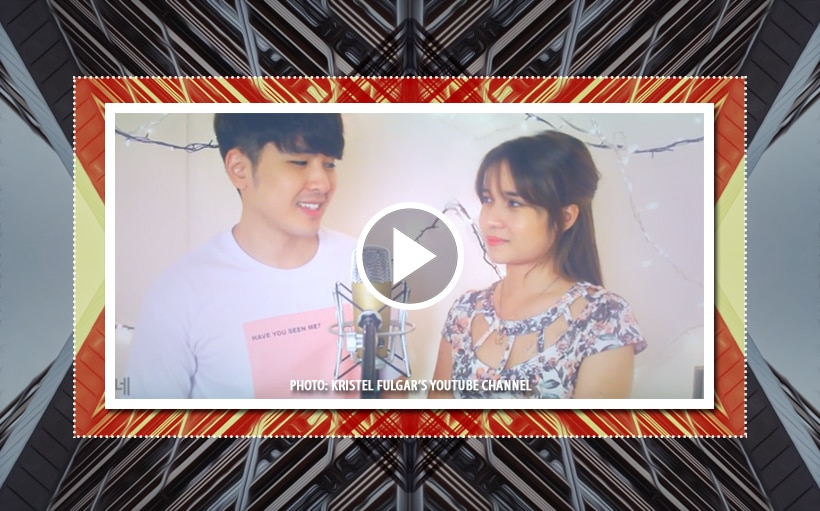 Kristel Fulgar, Yohan Hwang go international with new song!