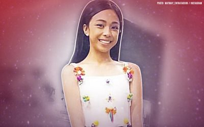 Maymay reveals more of herself on MMK
