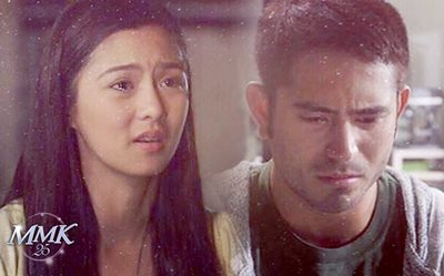 A compilation of feels from Kimerald's 'MMK' reunion - because we're still not over it