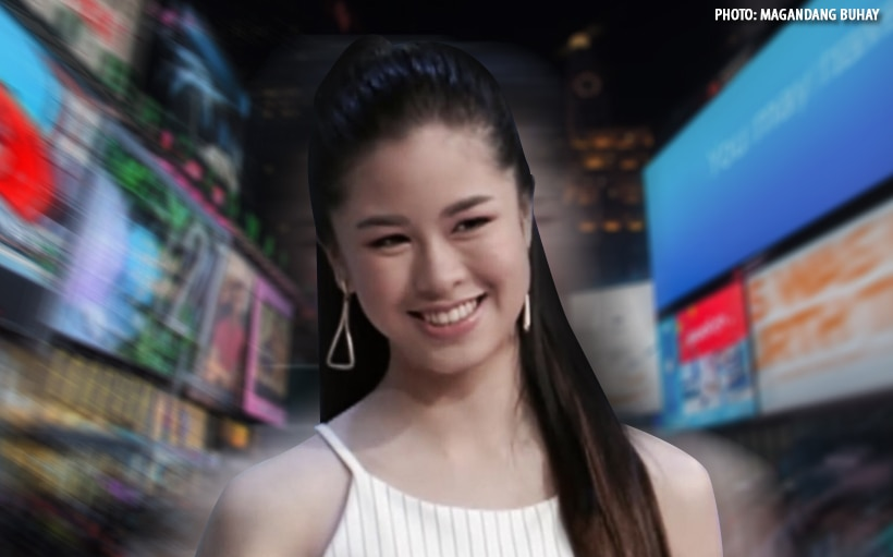 16 things we found out about Kisses Delavin during her Twitter party