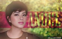 Angel continues her reign with exciting projects ahead
