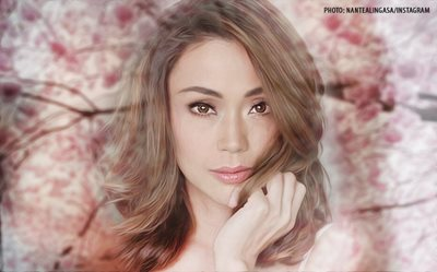 Jodi Sta. Maria learns new skill in Japan