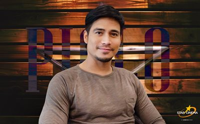 Piolo Pascual takes on The Acting Challenge