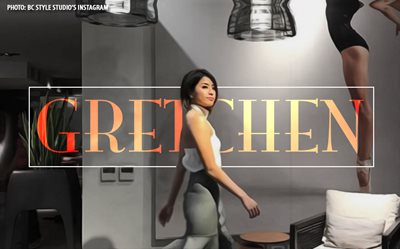So why did Gretchen Ho cut her hair short?