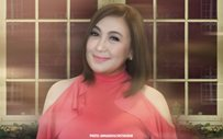 Sharon Cuneta reacts to Angel Locsin's departure from Darna