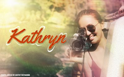 Queen Kathryn at 21: El Nido, Daniel, and the sweetest birthday greetings ever