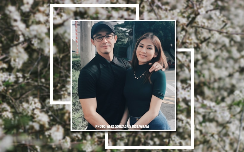 Alex waited for family's approval before dating BF Mikee