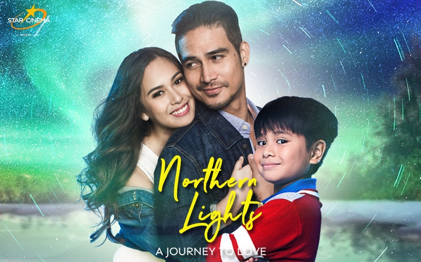 Northern Lights: A Journey to Love' is Graded B by the CEB
