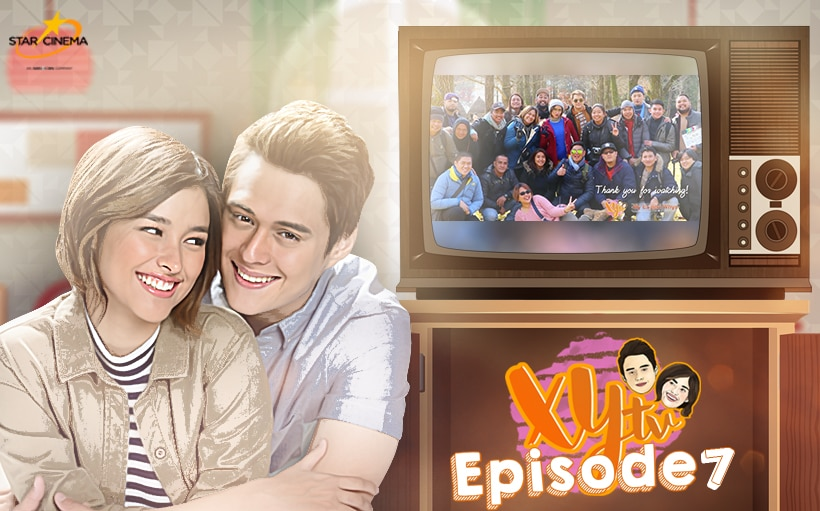 'XYTV' RECAP: Millions of 'Thank Yous' from LizQuen!