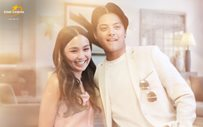 The happenings before, during, and after Kathryn's 21st birthday in Palawan