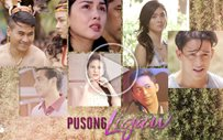 Beauty Gonzalez returns to television with 'Pusong Ligaw'