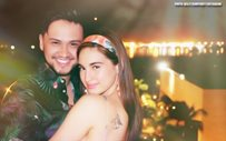 Billy shares wedding preparations with Coleen