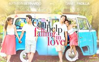 'Can't Help Falling In Love is Graded B by Cinema Evaluation Board