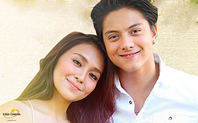 Kathryn, Daniel Spotted On A Date Again!