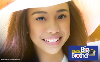 What was going through Maymay's head when she auditioned for 'PBB'