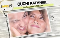 OUCH! KathNiel, deadma sa MONTHSARY!
