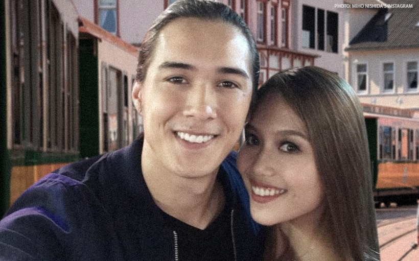 Tommy Esguerra reveals real reason behind ToMiho break-up!