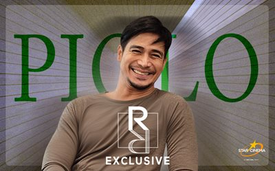 #ReelxReal Exclusive: Piolo, 40 and 'never felt this young'