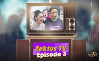 'PEKTUS TV' Episode 3: 'DOTGA' barkada, nakisaya sa Star Cinema Chat at 'Gandang Gabi Vice'!