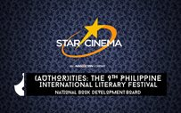 Star Cinema writers, tampok sa Philippine International Literary Festival