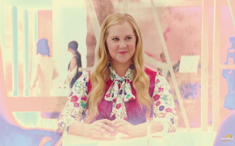 New Amy Schumer film lands in InStyle's top recos!