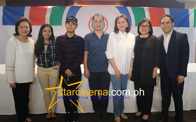 Star Cinema, SG firms ink partnership for 'Eerie'