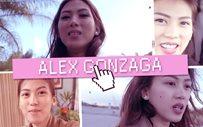 Sulitin ang US trip a la Alex Gonzaga!
