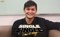 Matteo lets us in on 'Single/Single' secrets on Star Cinema Chat!