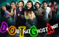 Movie Review: Da One That Ghost Away
