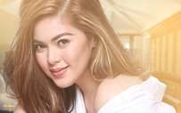EXCLUSIVE: Shaina gets real about the 'running joke' on her childhood