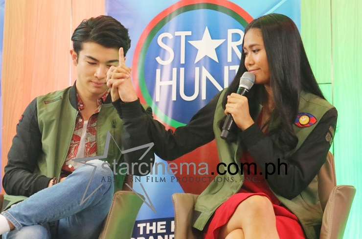LouDre's most kilig-inducing moments! 12