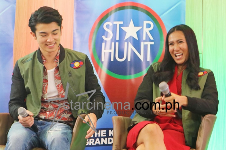 LouDre's most kilig-inducing moments! 13