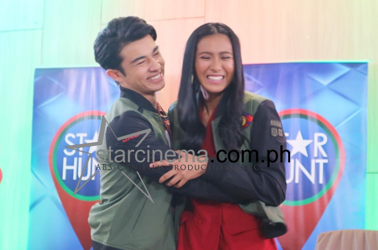 LouDre's most kilig-inducing moments! 2