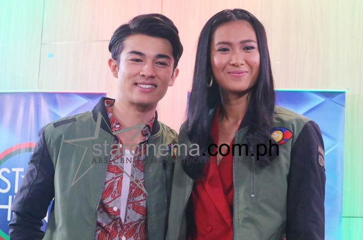 LouDre's most kilig-inducing moments! 4