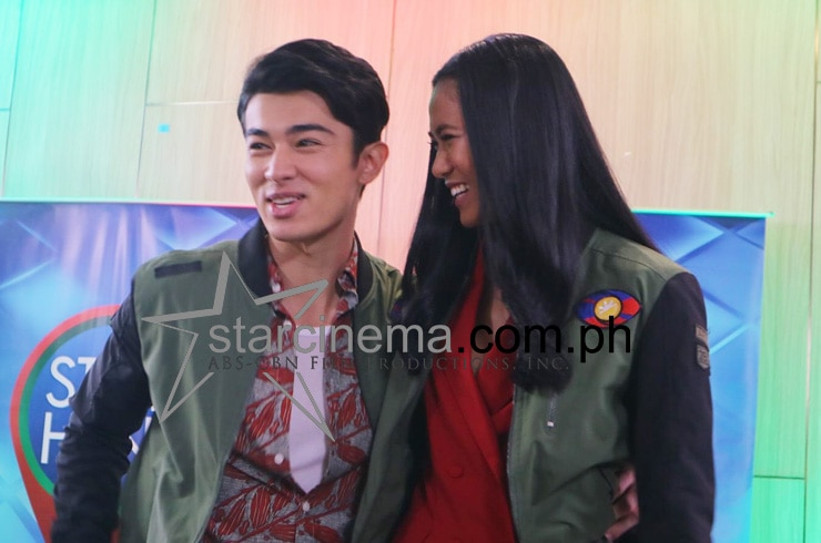 LouDre's most kilig-inducing moments! 6